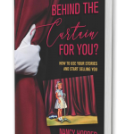 Whos Behind the Curtain for You Kindle Version
